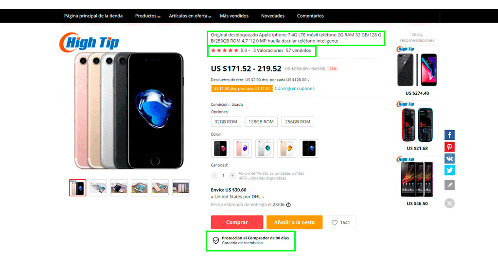 Productos_Aliexpress