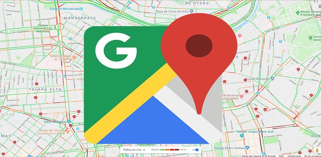 ¿Cómo Recordar Dónde he Aparcado mi Coche con Google Maps?