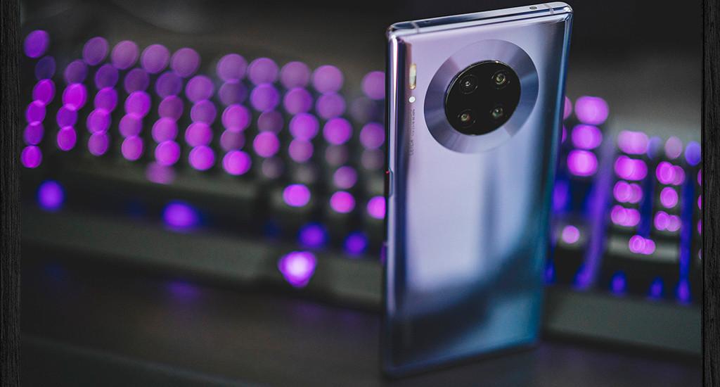 Huawei Teléfono