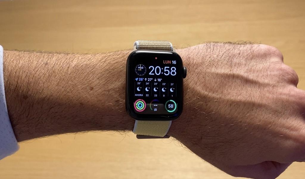 ¿Cómo saber las aplicaciones que tengo instaladas en mi Apple Watch?