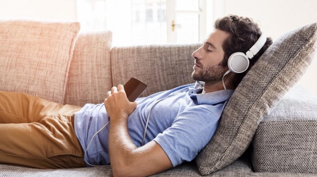 Como agendar o Spotify para desligar automaticamente ao dormir?
