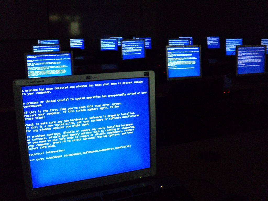 """¿Cómo solucionar la pantalla azul con el error """"dxgkrnl.de sys"""" en Windows 10?"""