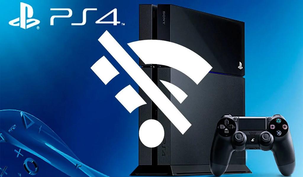 ¿Cómo solucionar los problemas de conexión con la red WiFi con una PS4?