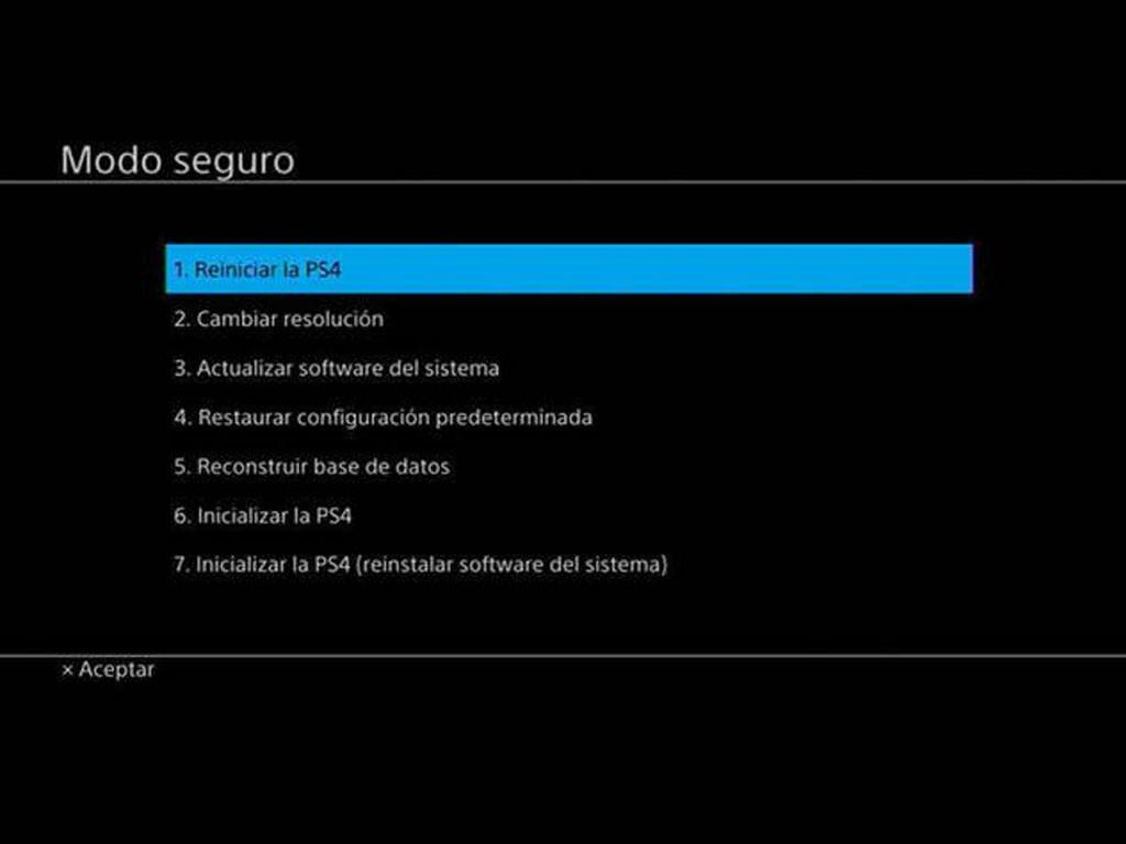 Cómo formatear el disco duro externo de la PS4 de manera sencilla