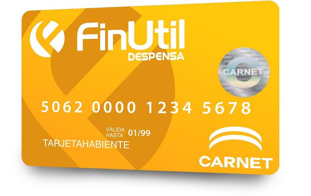 Cómo puedo consultar el saldo de mi tarjeta Finutil Despensa fácilmente