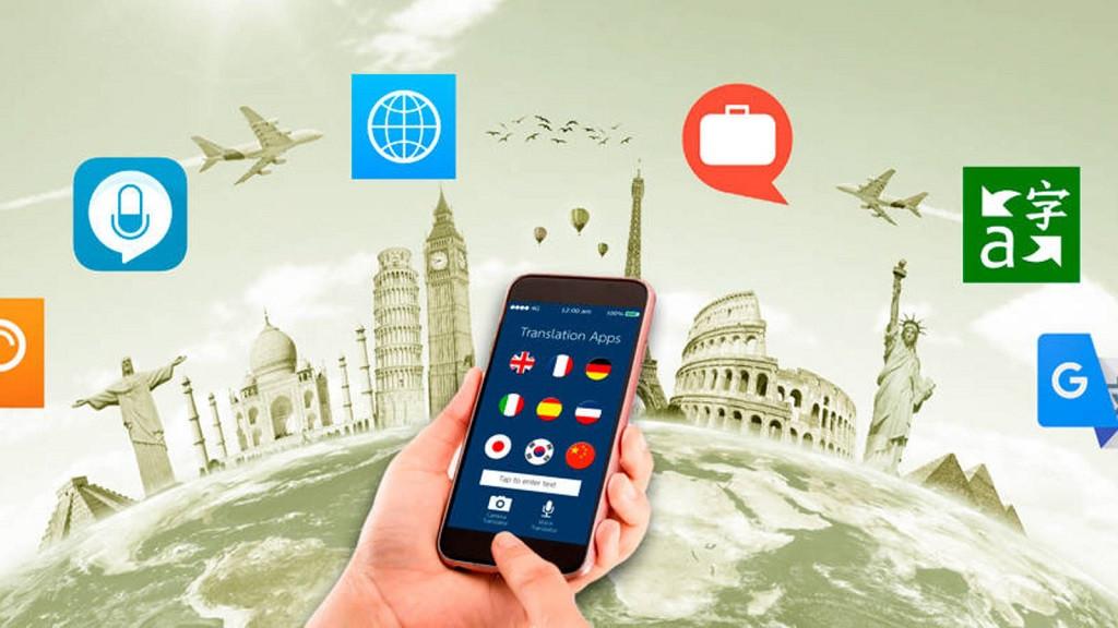 Cómo traducir textos de inglés a español con mi cámara Android gratis