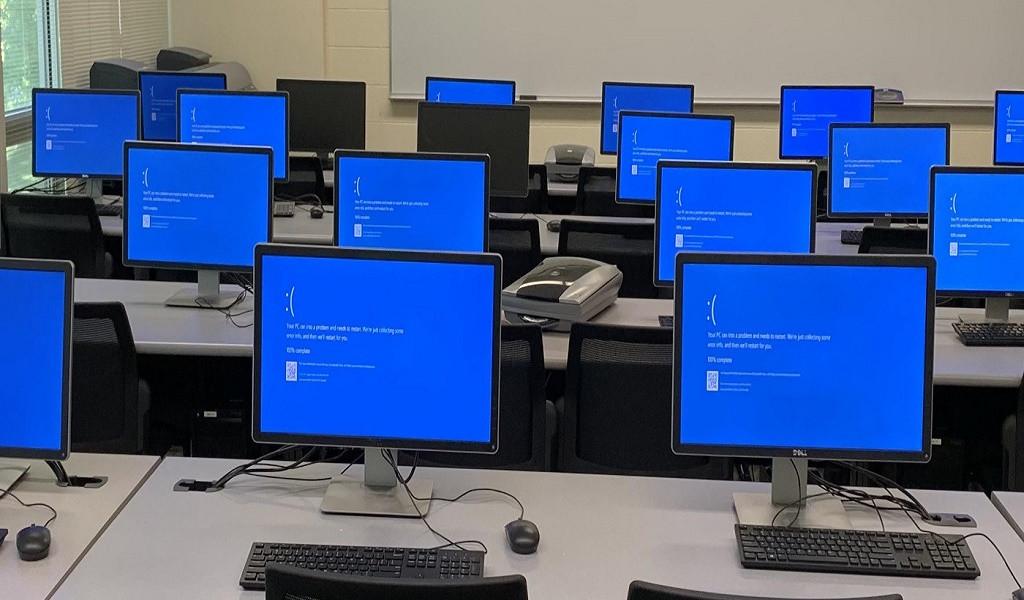 Cómo bloquear mi PC al poner mal la contraseña varias veces en Windows 10