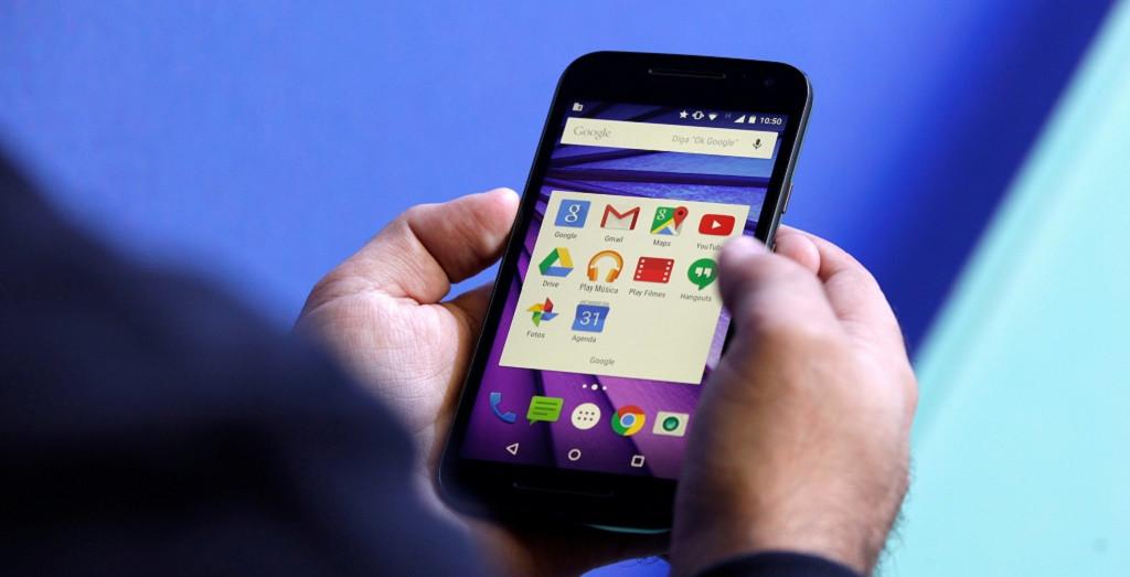¿Cómo reparar mi celular Android que se queda pegado en el logo?