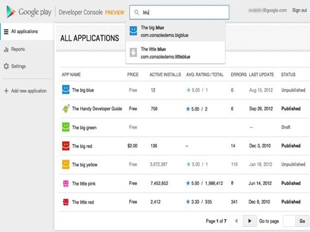 Cómo subir o publicar una aplicación a la Google Play Store fácilmente