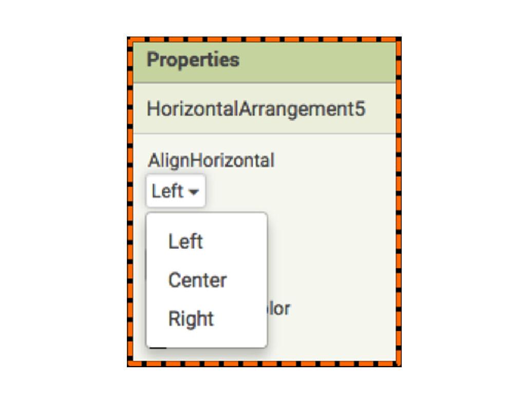 Cómo agregar y centrar un botón con App Inventor - fácil y rápido