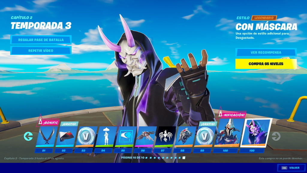 ¿Cómo descargar e instalar Fortnite para PS4, Nintendo Switch, PC, Android, iOS y Xbox?