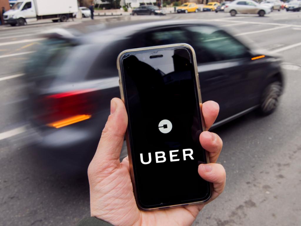 Como adicionar métodos de pagamento em dinheiro ou cartão no Uber, passo a passo