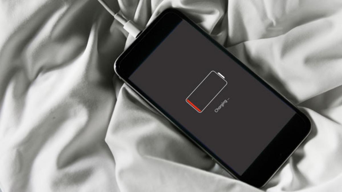Porque meu Samsung não carrega a bateria e como corrigi-la?