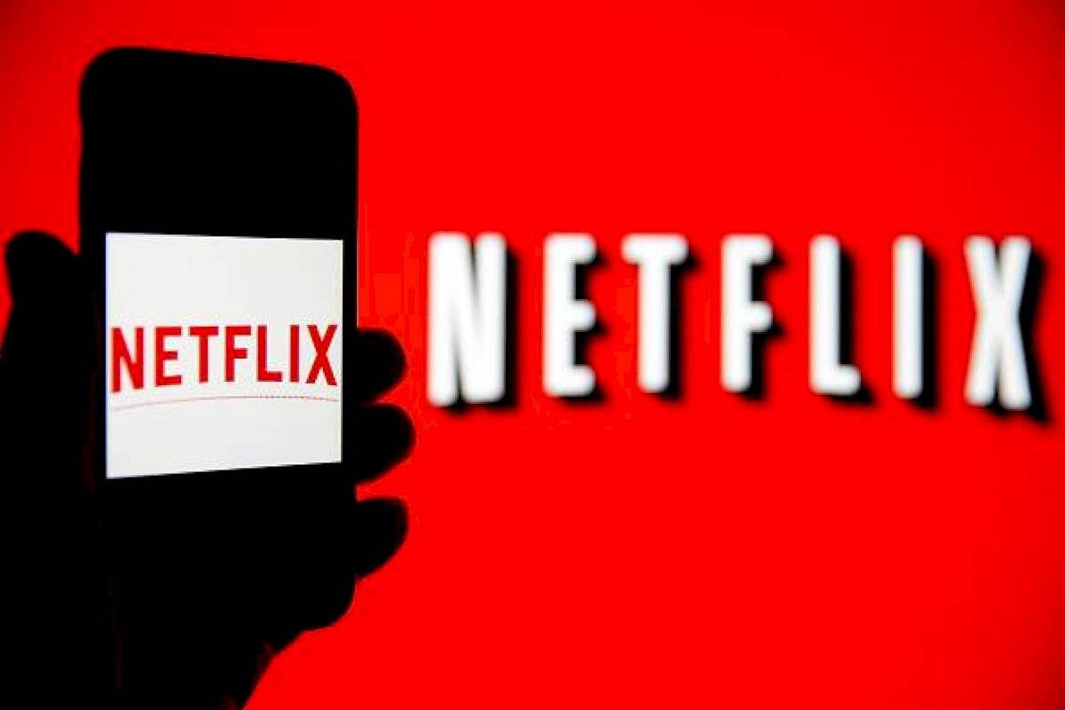 Como corrigir problemas de código de erro no Netflix