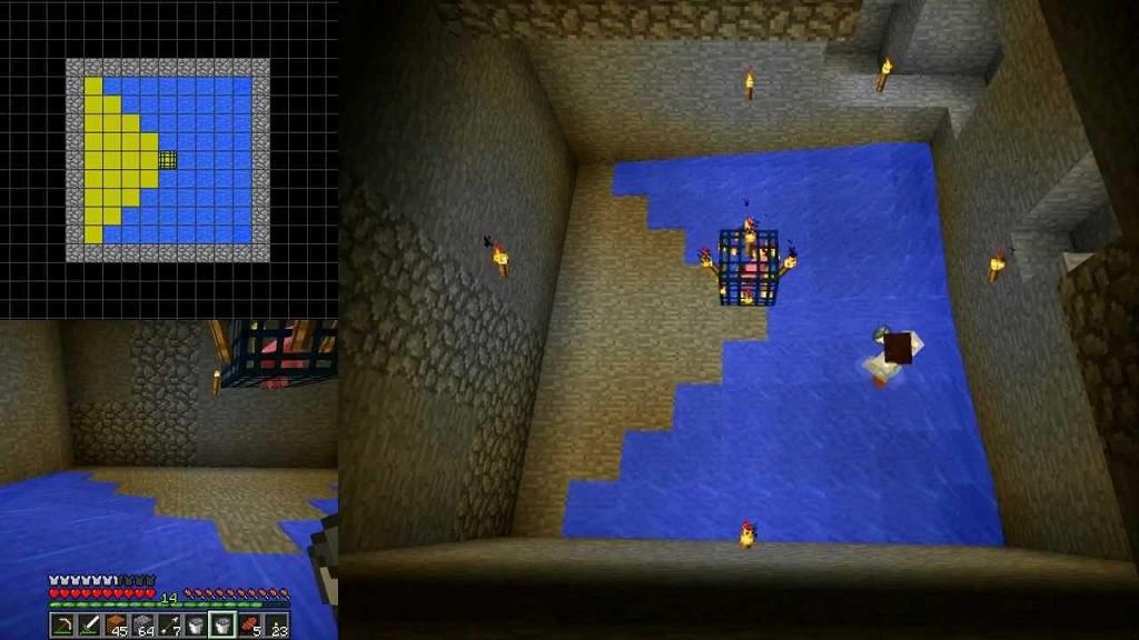 ¿Cómo hacer una granja de experiencia en Minecraft? - Granja XP Minecraft