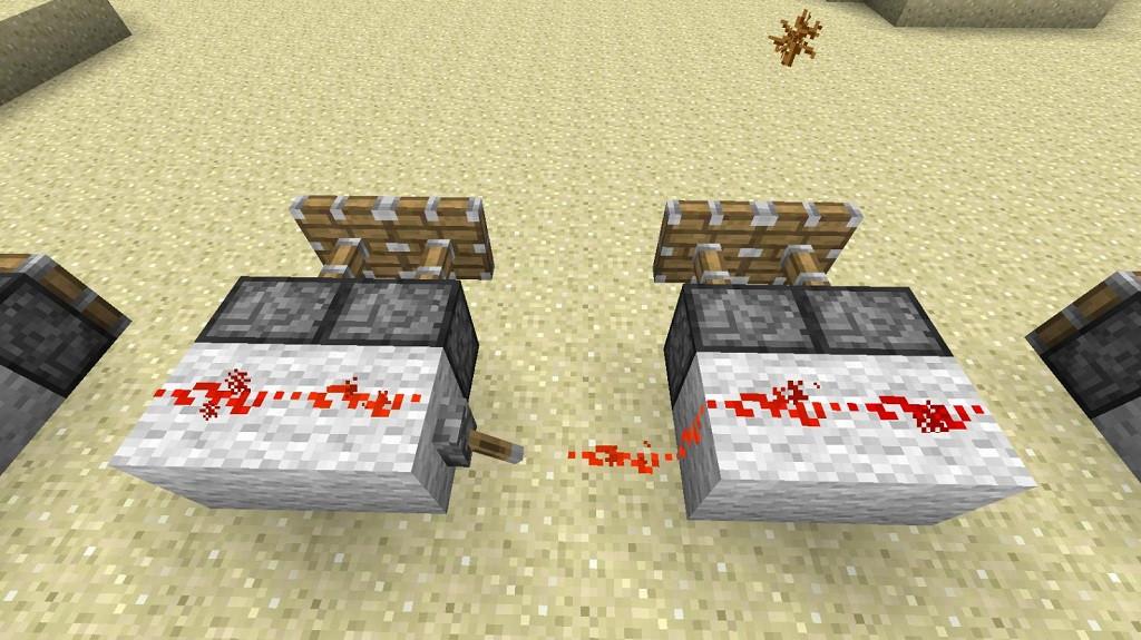 ¿Cómo hacer pistones o pistones pegajosos en Minecraft? - Tutorial para craftear un pistón –