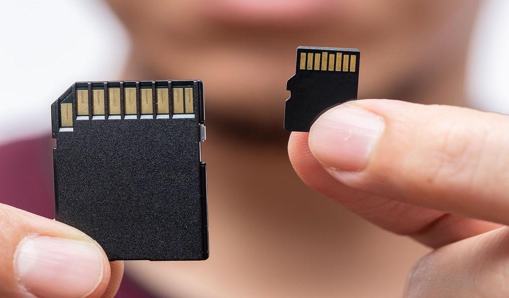 ¿Cómo copiar o mover un archivo o carpeta a la raíz de una tarjeta SD fácilmente?