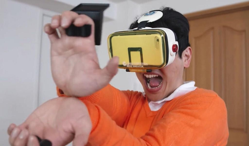 ¿Cómo usar la aplicación de realidad aumentada de Dragon Ball Z?