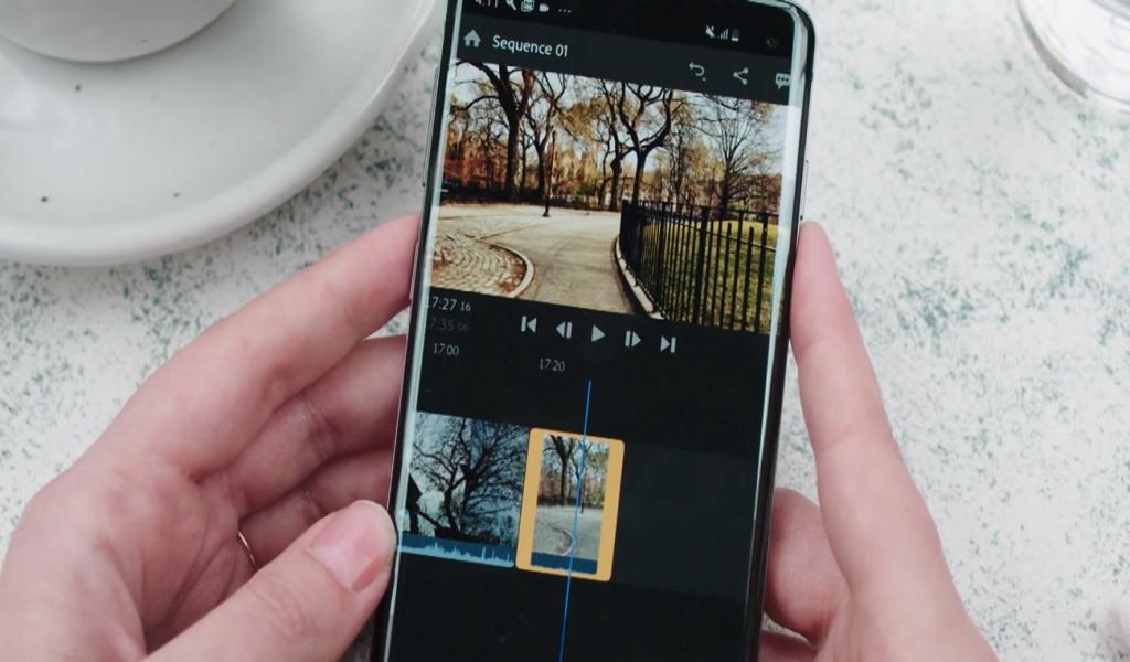 ¿Cómo sincronizar audio y vídeo de una sola vez en Premiere Pro?