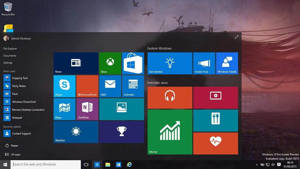 Cómo solucionar un error 0x80040154 en Windows 10