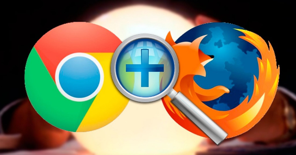 Cómo establecer un nivel de zoom predeterminado en Chrome y Firefox