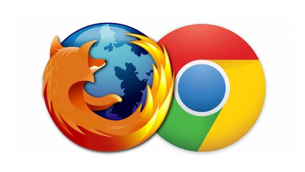 Cómo copiar las URLs de todas las pestañas abiertas en Chrome y Firefox