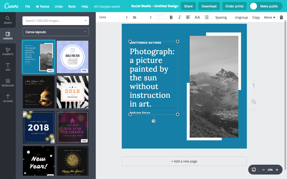 crear-landing-pages-instagram-canva