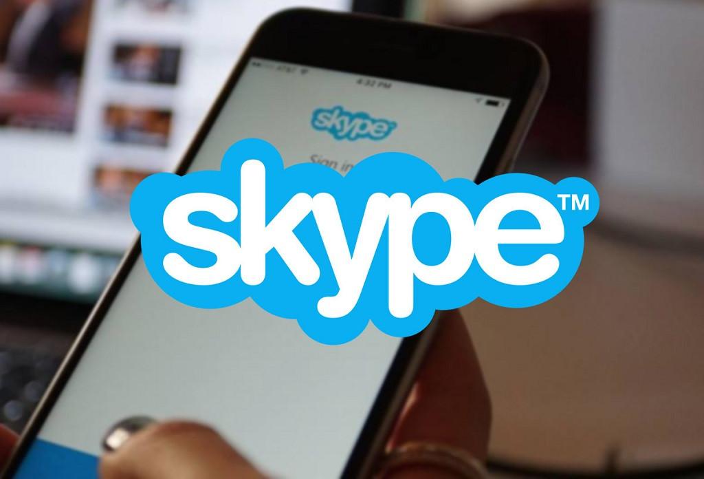 Cómo puedo cambiar o modificar mi voz en una videollamada por Skype