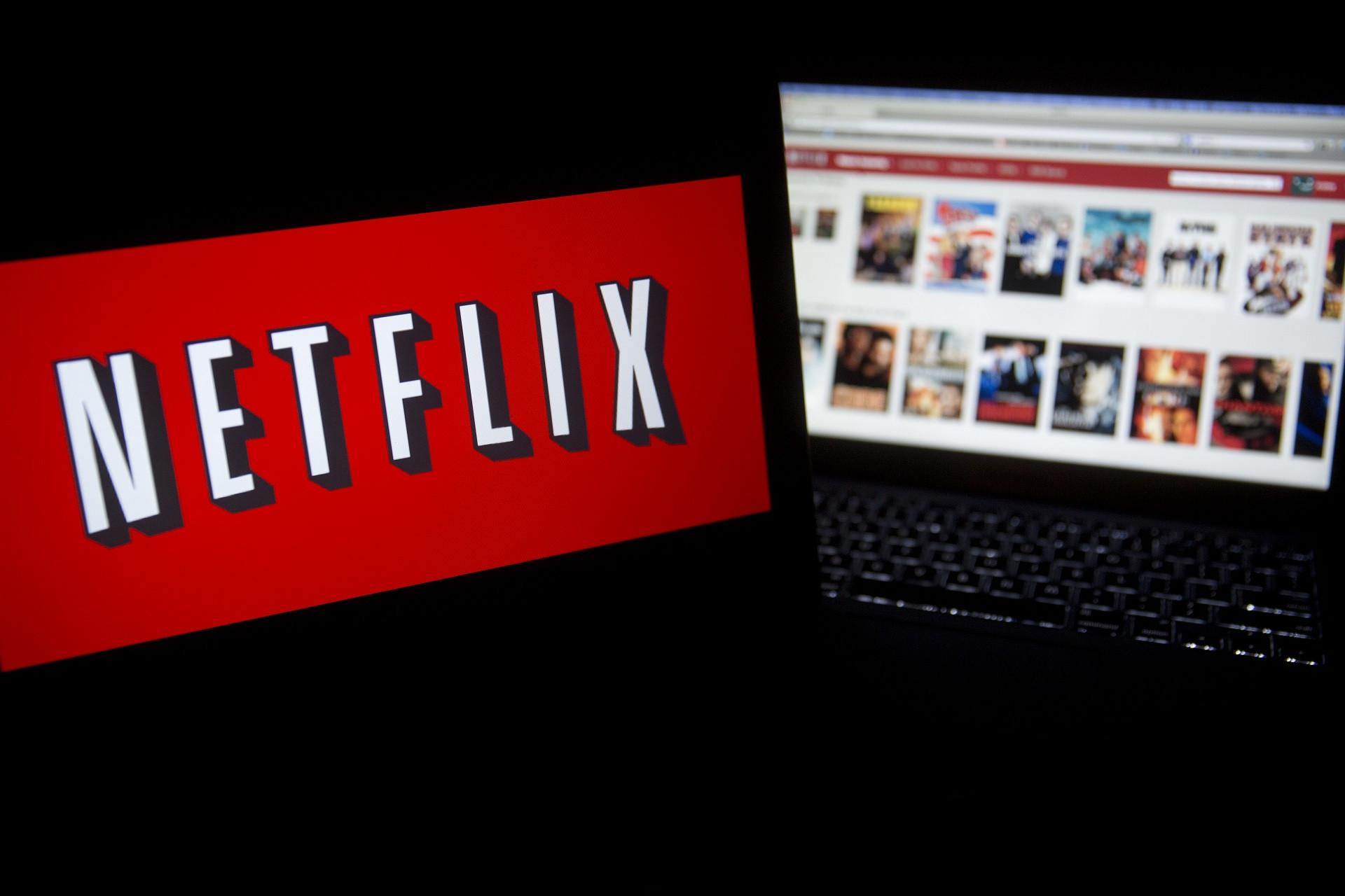 """Como corrigir isso """"O Netflix trava e não consigo ver nenhum conteúdo"""""""