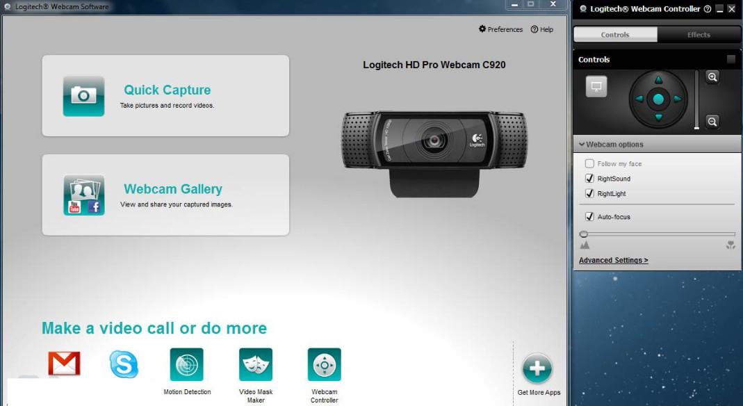 Como melhorar a qualidade da câmera do laptop
