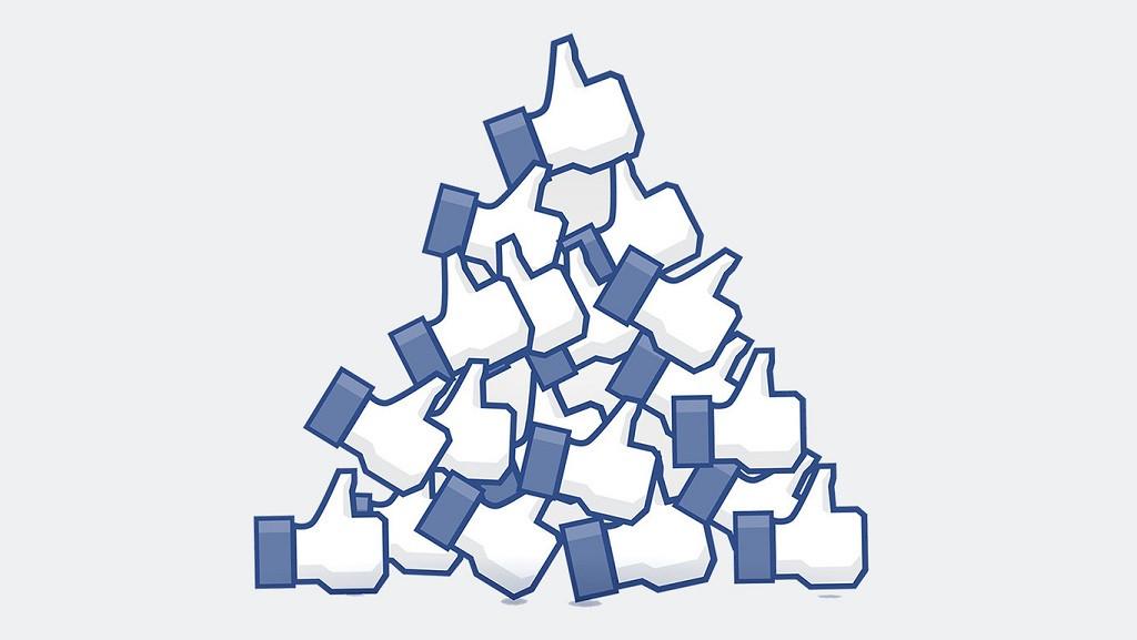Como esconder meus amigos de ver as coisas que eu gosto no Facebook