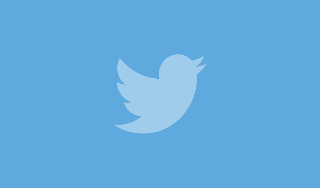 ¿Cómo invitar a una persona a Twitter y hacer que me siga fácilmente?