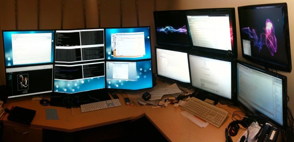 Cómo configurar dos o varios monitores en Linux Mint desde la terminal