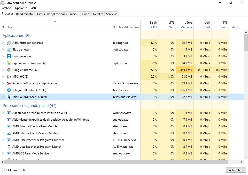 Cómo personalizar correctamente el Administrador de Tareas de Windows