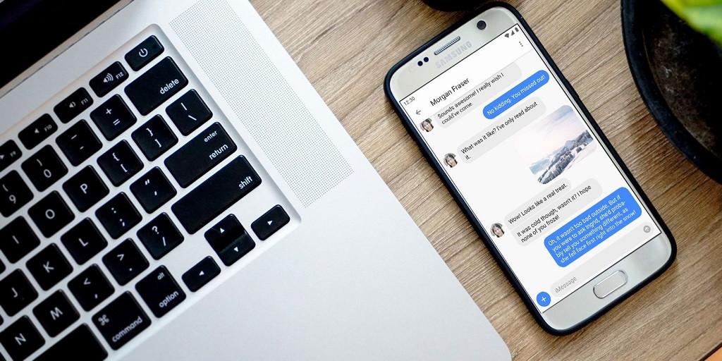 ¿Cómo usar iMessage en Android fácilmente paso a paso?