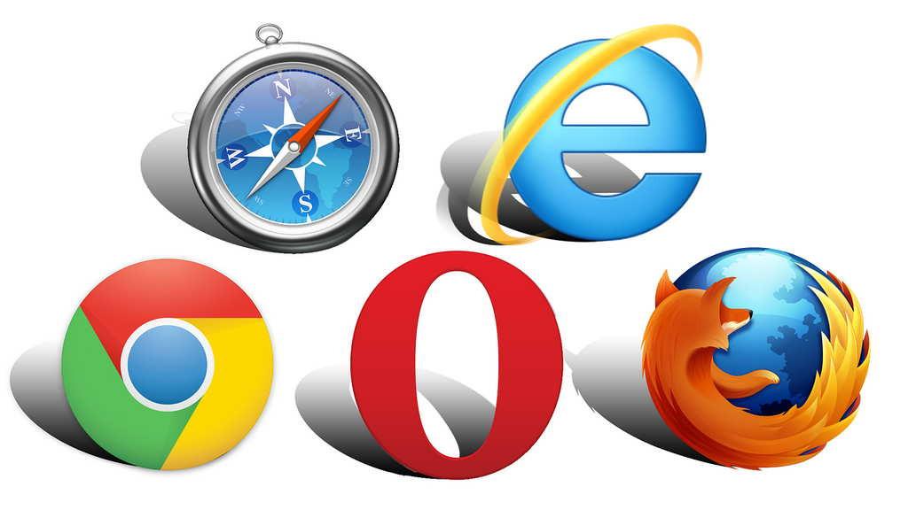 Cómo cerrar un navegador web con el teclado rápidamente