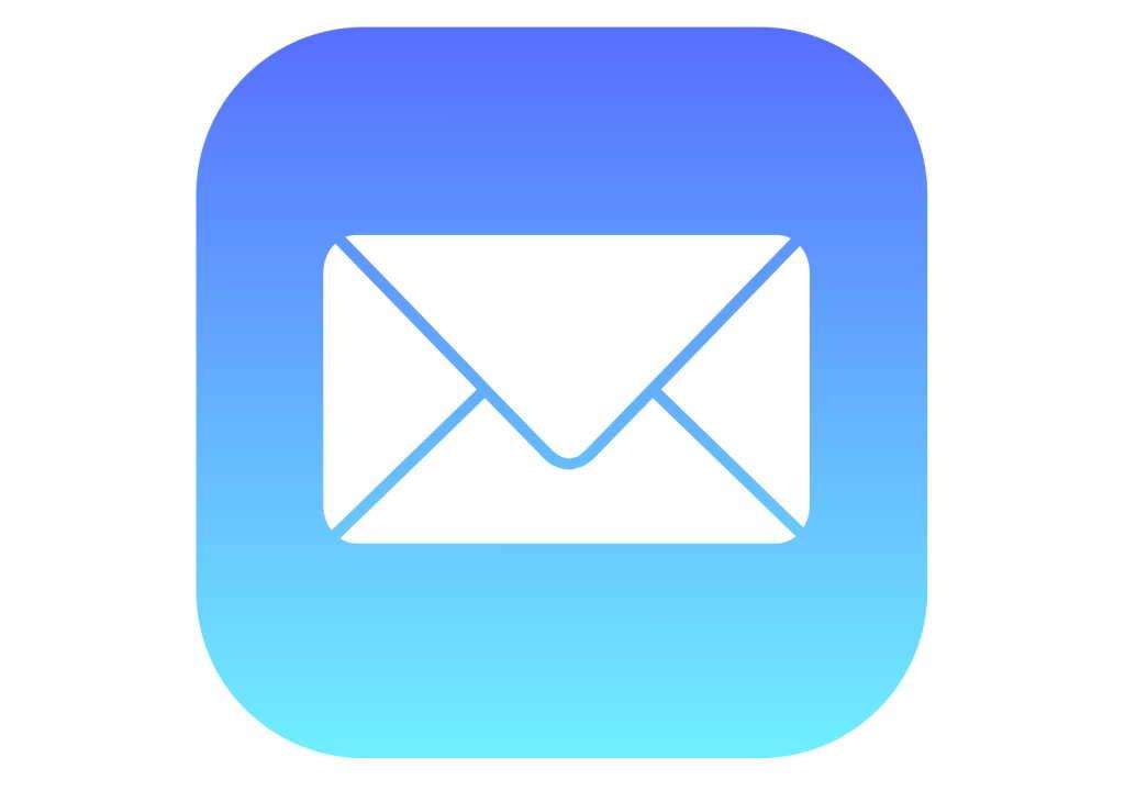 crear eventos en el calendario Mail de mi iPhone
