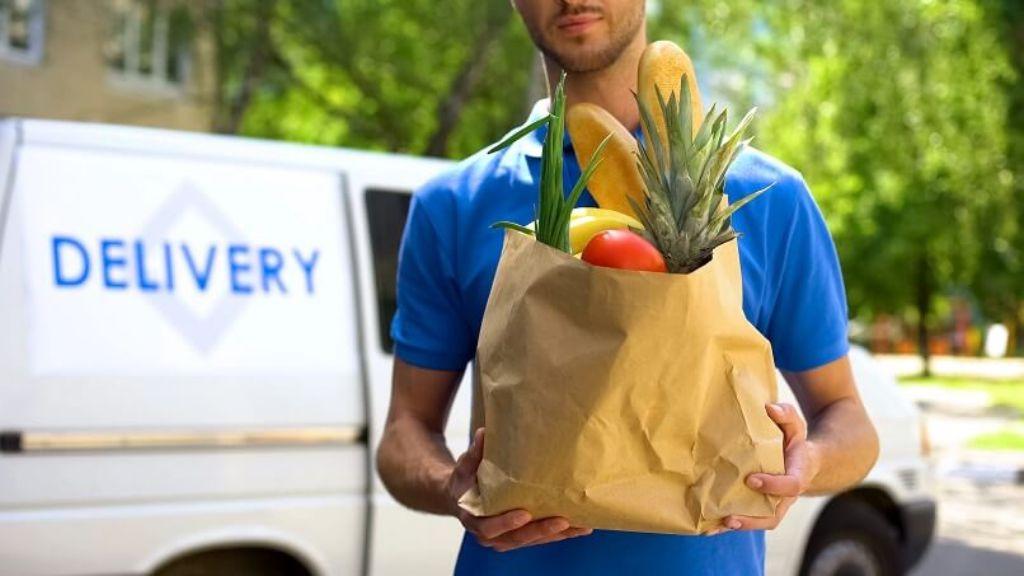 pedidos delivery facil