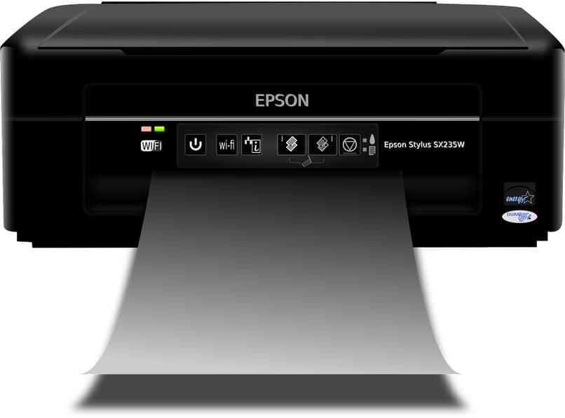 impresora nueva epson