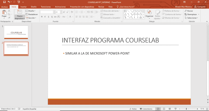 what the powerpoint is used for