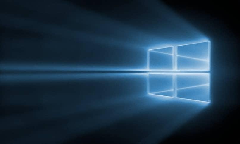 inicio del programa windows 10