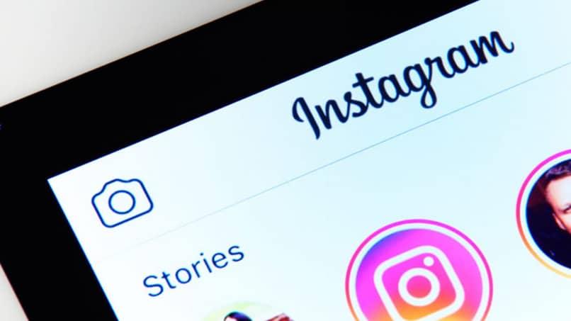 aplicacion instagram