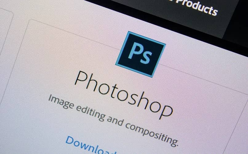 photoshop editor imagenes