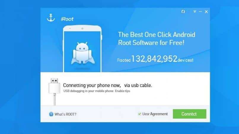 activar permisos root android