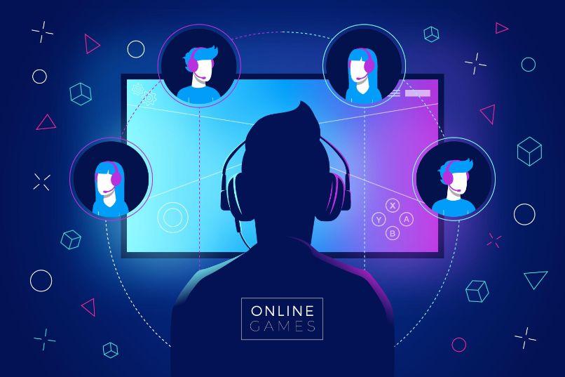 online games playstation