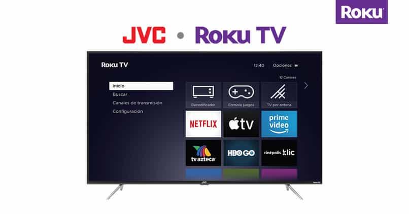 jvc tv quitar los subtitulos de la programacion