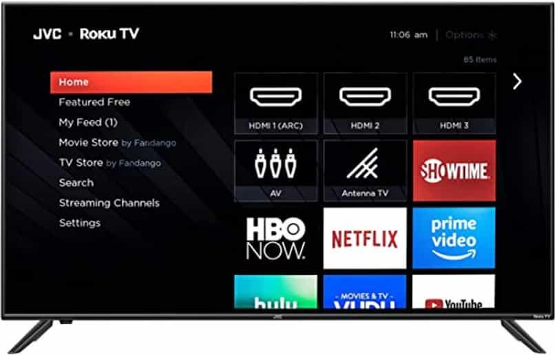 actualizar aplicacion en smart tv marca jvc
