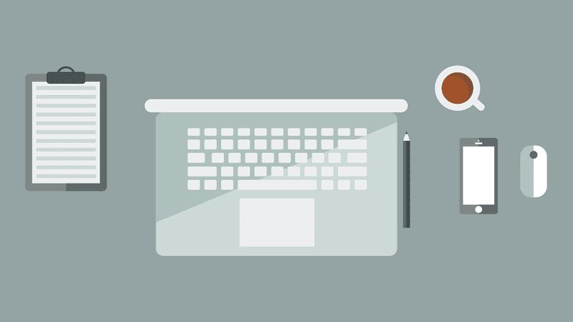 computadora de escritorio para kernel linux