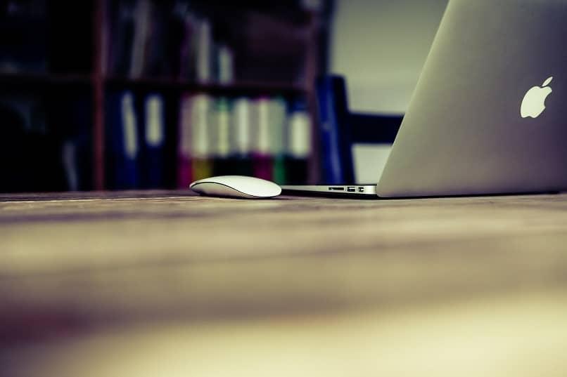 sonidos de mac modificar laptop escritorio mouse