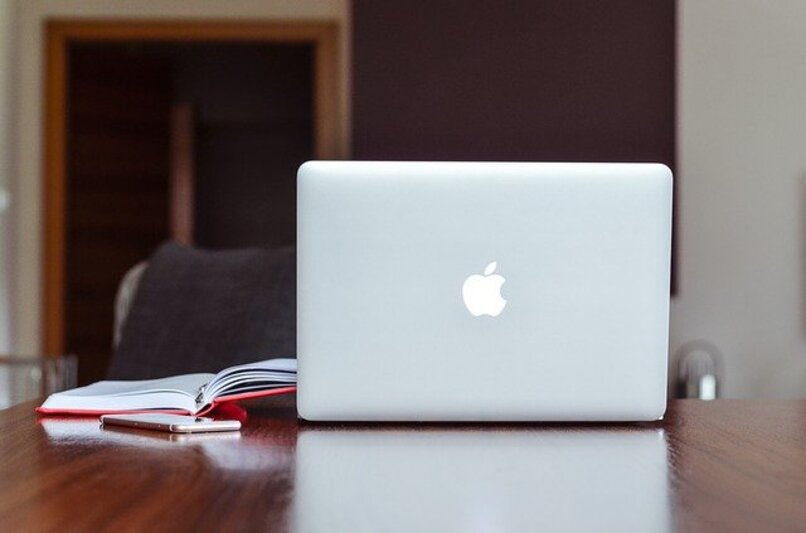 laptop de apple
